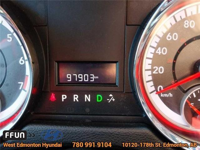 2013 Dodge Grand Caravan SE/SXT (Stk: 84542AA) in Edmonton - Image 23 of 23