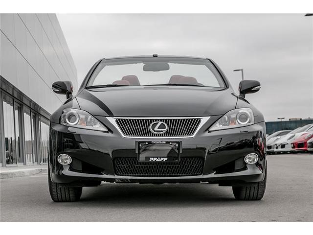 2012 Lexus IS350C 6A (Stk: U6939) in Vaughan - Image 2 of 19