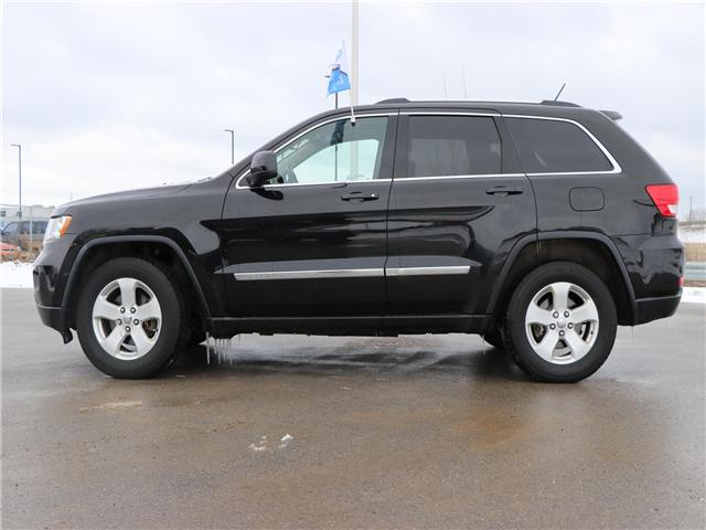 2011 Jeep Grand Cherokee  (Stk: 8444A) in London - Image 2 of 24
