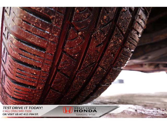 2015 Honda CR-V EX-L (Stk: H5769A) in Sault Ste. Marie - Image 8 of 23