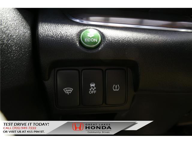 2015 Honda CR-V EX-L (Stk: H5769A) in Sault Ste. Marie - Image 18 of 23
