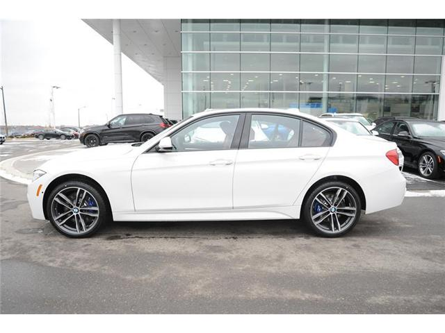 2018 BMW 340 i xDrive (Stk: 8576200) in Brampton - Image 2 of 12