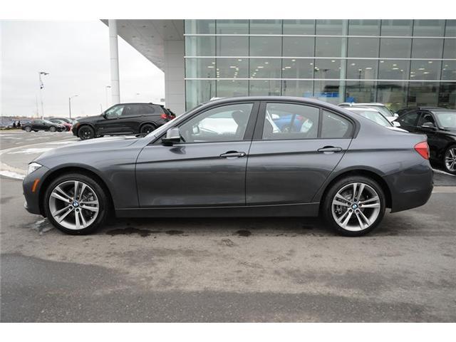 2018 BMW 330 i xDrive (Stk: 8614763) in Brampton - Image 2 of 12