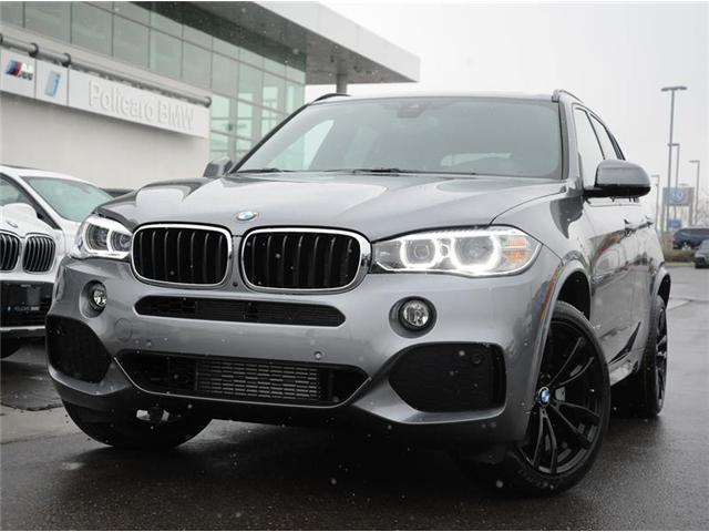 2018 BMW X5 xDrive35i (Stk: 8Y01237) in Brampton - Image 1 of 12