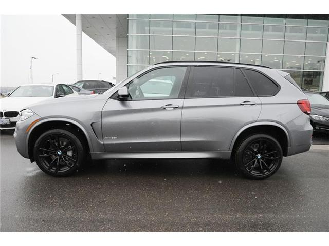 2018 BMW X5 xDrive35i (Stk: 8Y01237) in Brampton - Image 2 of 12