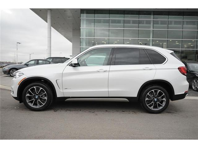 2018 BMW X5 xDrive35i (Stk: 8Y01689) in Brampton - Image 2 of 12