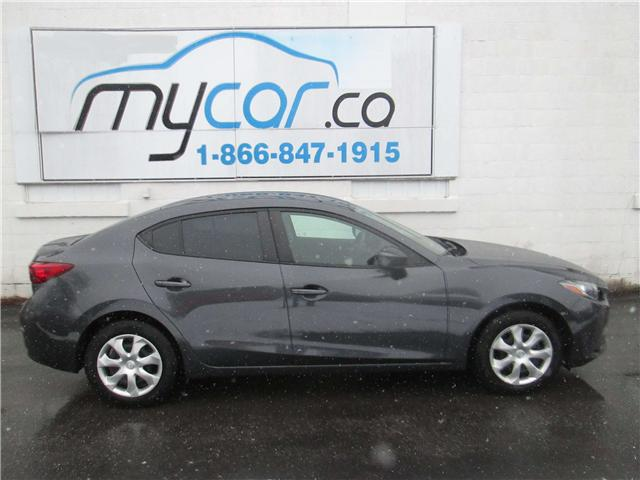 2015 Mazda Mazda3 GX (Stk: 180236) in Richmond - Image 2 of 13