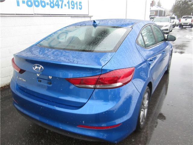2018 Hyundai Elantra GL (Stk: 180251) in Richmond - Image 3 of 13