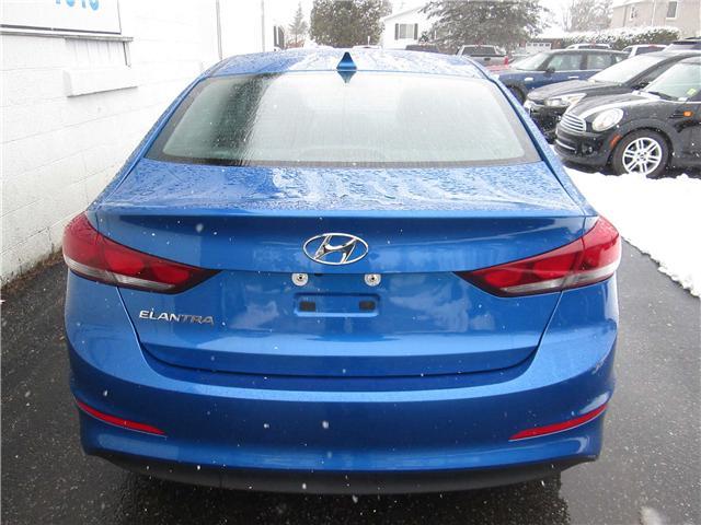 2018 Hyundai Elantra GL (Stk: 180251) in Richmond - Image 4 of 13