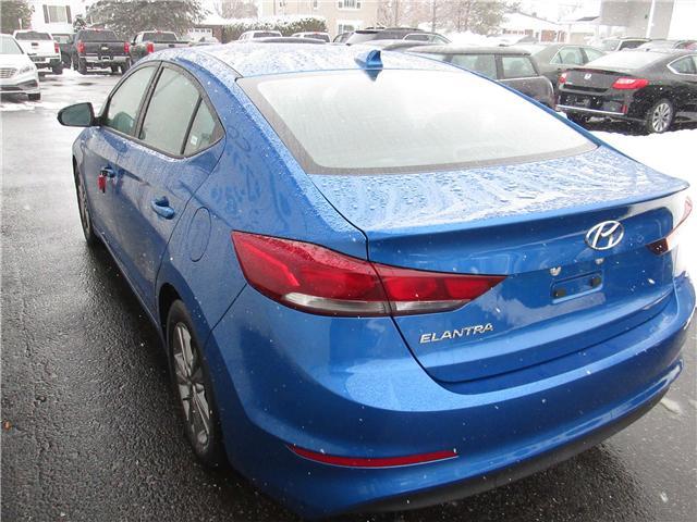 2018 Hyundai Elantra GL (Stk: 180251) in Richmond - Image 5 of 13