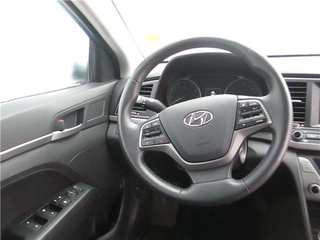 2018 Hyundai Elantra GL (Stk: 180251) in Richmond - Image 12 of 13