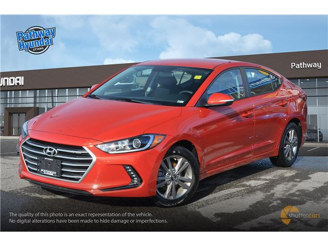 2018 Hyundai Elantra GL (Stk: R85236) in Ottawa - Image 2 of 19