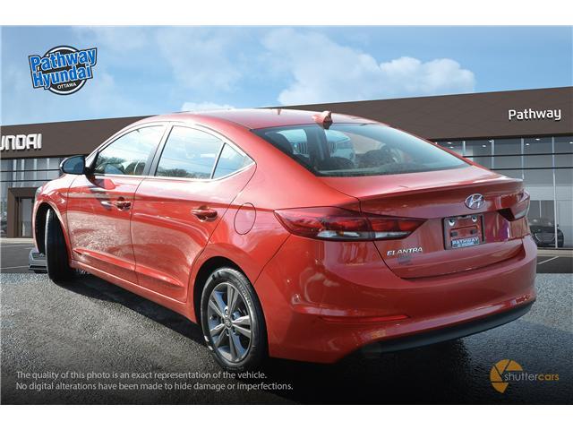 2018 Hyundai Elantra GL (Stk: R85236) in Ottawa - Image 4 of 19