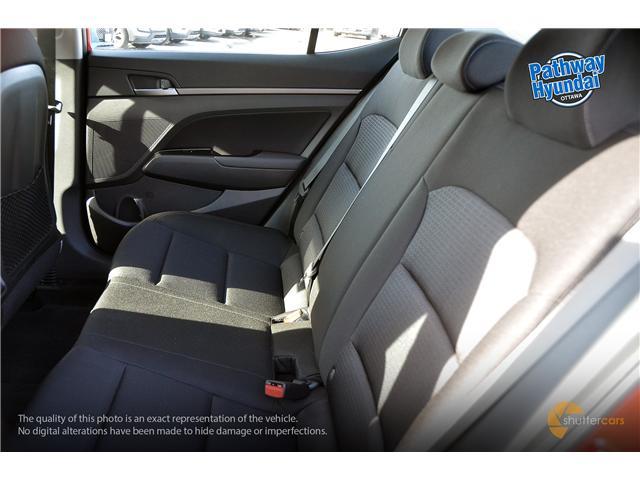 2018 Hyundai Elantra GL (Stk: R85236) in Ottawa - Image 7 of 19