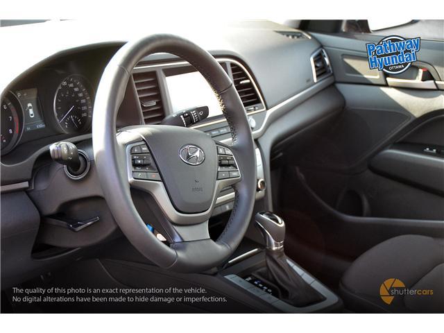 2018 Hyundai Elantra GL (Stk: R85236) in Ottawa - Image 9 of 19