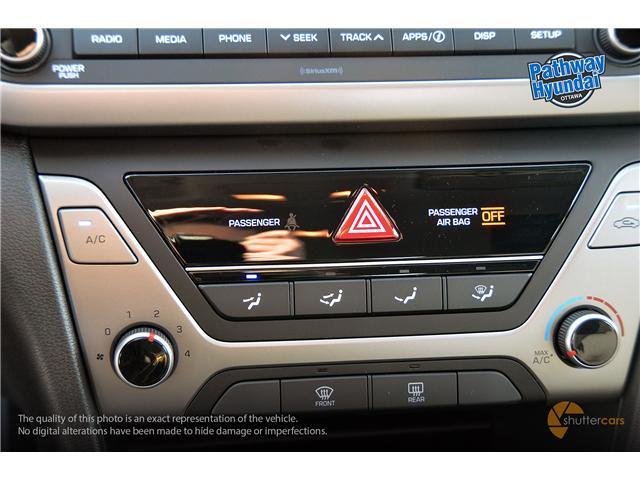 2018 Hyundai Elantra GL (Stk: R85236) in Ottawa - Image 15 of 19