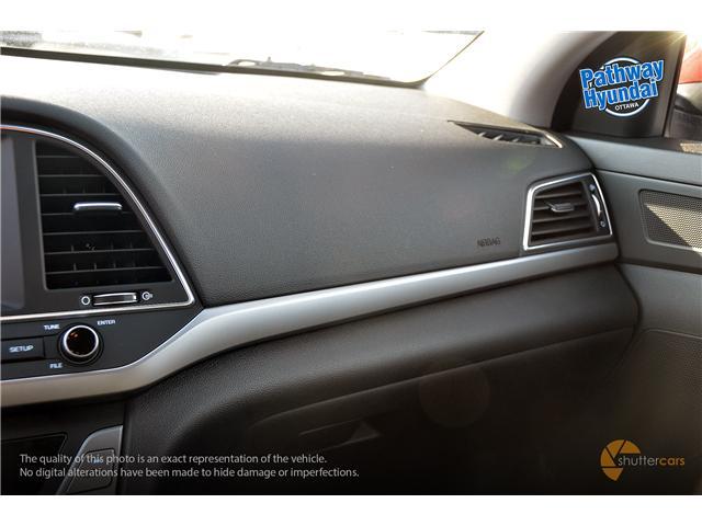 2018 Hyundai Elantra GL (Stk: R85236) in Ottawa - Image 18 of 19