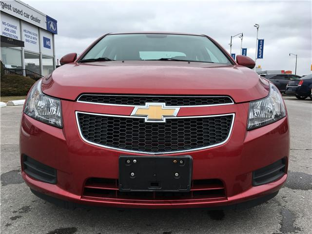 2014 Chevrolet Cruze 1LT (Stk: 14-76445) in Brampton - Image 2 of 22