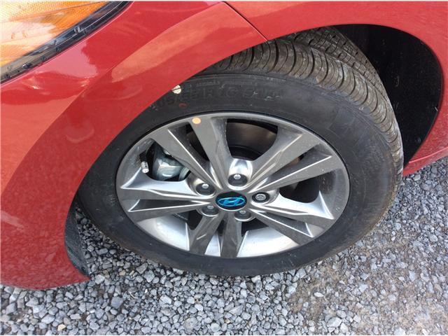 2018 Hyundai Elantra GL (Stk: R85361) in Ottawa - Image 2 of 23
