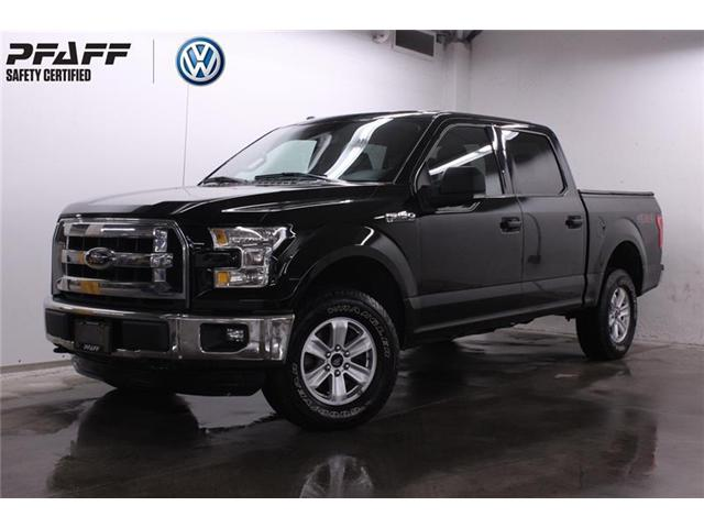 2016 Ford F-150 XLT (Stk: V1823A) in Newmarket - Image 1 of 15