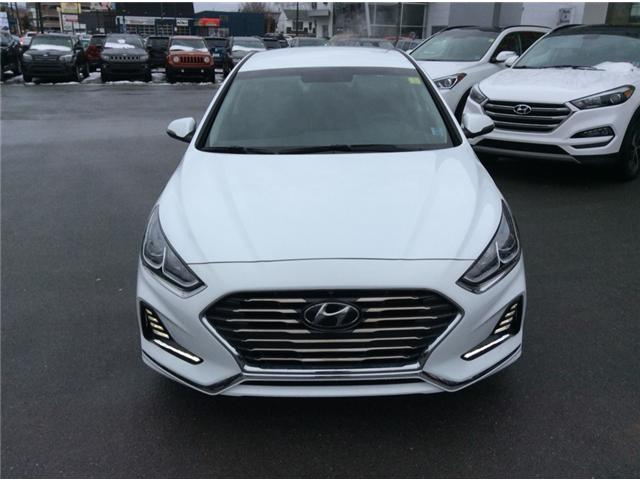 2018 Hyundai Sonata GL (Stk: 15781) in Dartmouth - Image 2 of 22