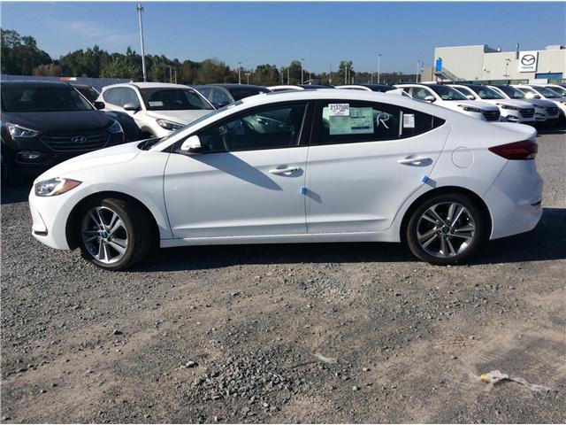 2018 Hyundai Elantra GLS (Stk: R85455) in Ottawa - Image 2 of 22