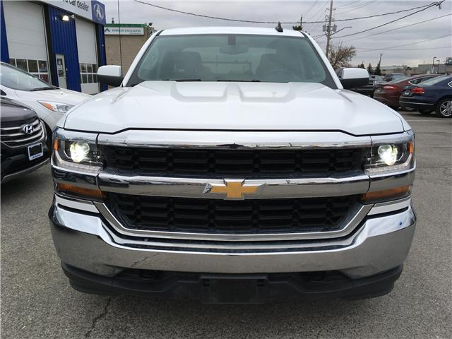 2017 Chevrolet Silverado 1500 1LT (Stk: 17-75683) in Georgetown - Image 2 of 25