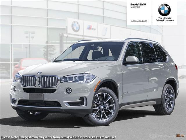 2018 BMW X5 xDrive35i (Stk: T46196) in Oakville - Image 1 of 24