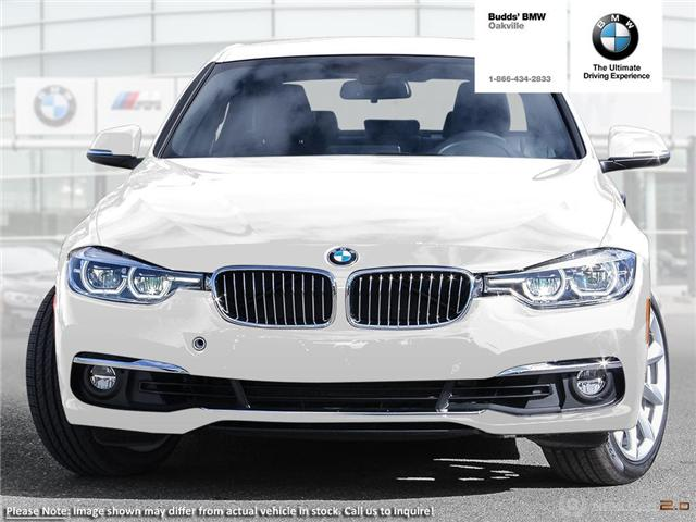 2018 BMW 330 i xDrive (Stk: B936453) in Oakville - Image 2 of 23