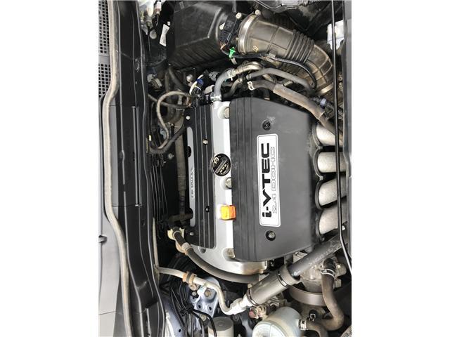 2007 Honda CR-V LX (Stk: B2014B) in Lethbridge - Image 17 of 22