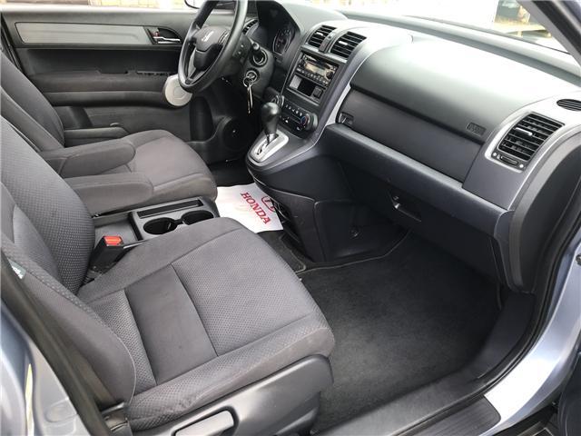 2007 Honda CR-V LX (Stk: B2014B) in Lethbridge - Image 18 of 22