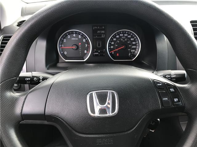 2007 Honda CR-V LX (Stk: B2014B) in Lethbridge - Image 10 of 22