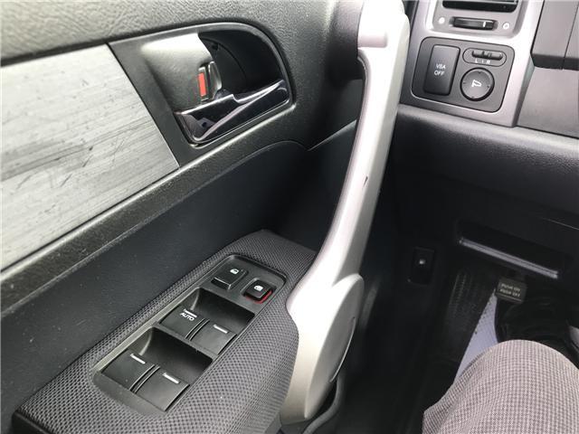 2007 Honda CR-V LX (Stk: B2014B) in Lethbridge - Image 21 of 22