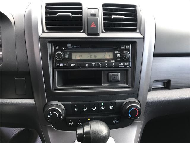 2007 Honda CR-V LX (Stk: B2014B) in Lethbridge - Image 12 of 22