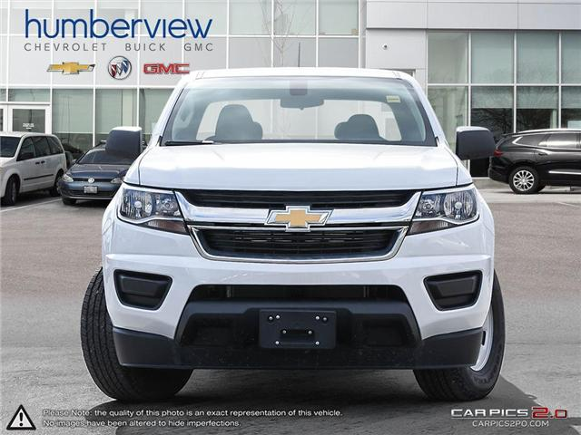 2017 Chevrolet Colorado WT (Stk: 17CL045) in Toronto - Image 2 of 27