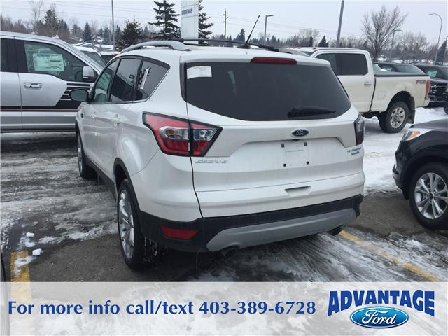 2017 Ford Escape Titanium (Stk: H-1382) in Calgary - Image 3 of 6