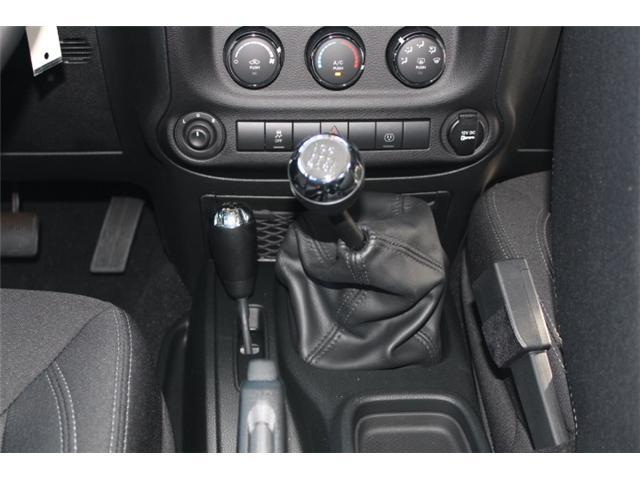 2018 Jeep Wrangler JK Sahara (Stk: L870682) in Courtenay - Image 19 of 26
