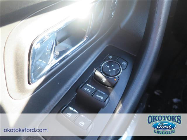 2017 Ford Taurus Limited (Stk: B82973) in Okotoks - Image 21 of 24