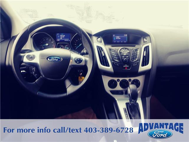 2014 Ford Focus SE (Stk: J-180A) in Calgary - Image 2 of 10