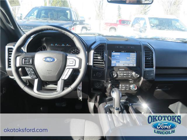 2018 Ford F-150  (Stk: J-550) in Okotoks - Image 4 of 5