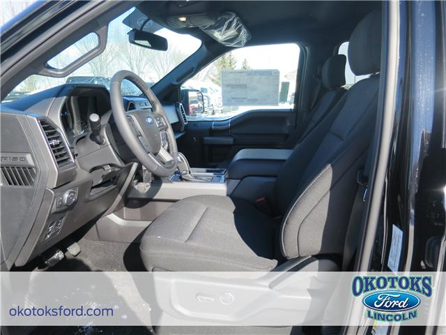 2018 Ford F-150  (Stk: J-550) in Okotoks - Image 5 of 5
