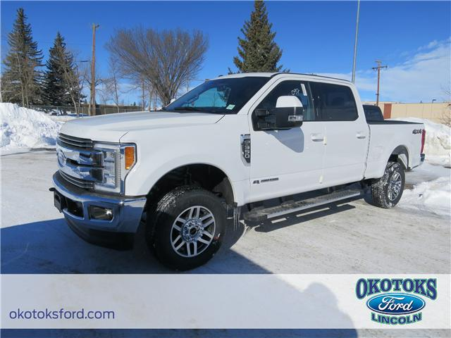 2018 Ford F-350  (Stk: JK-175) in Okotoks - Image 1 of 5