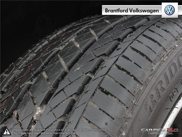 2016 Volkswagen Golf GTI 3-Door Autobahn (Stk: VC14674A) in Brantford - Image 7 of 27