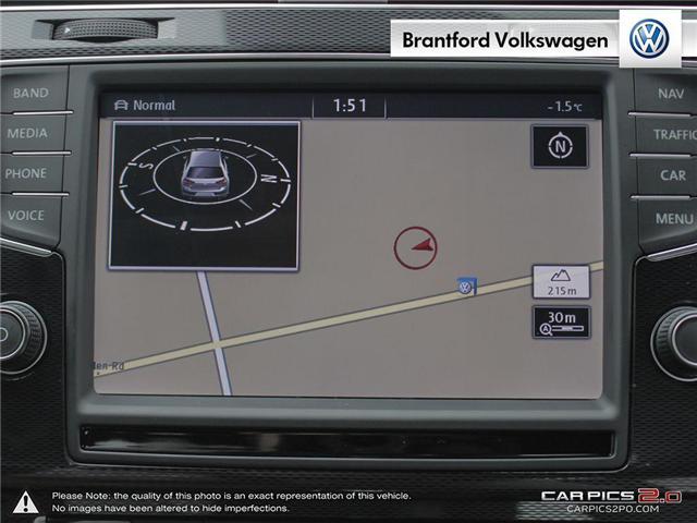 2016 Volkswagen Golf GTI 3-Door Autobahn (Stk: VC14674A) in Brantford - Image 21 of 27