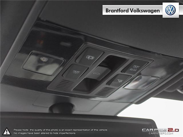 2016 Volkswagen Golf GTI 3-Door Autobahn (Stk: VC14674A) in Brantford - Image 22 of 27