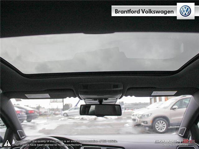 2016 Volkswagen Golf GTI 3-Door Autobahn (Stk: VC14674A) in Brantford - Image 26 of 27