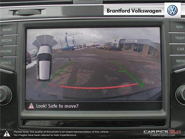2016 Volkswagen Golf GTI 3-Door Autobahn (Stk: VC14674A) in Brantford - Image 27 of 27