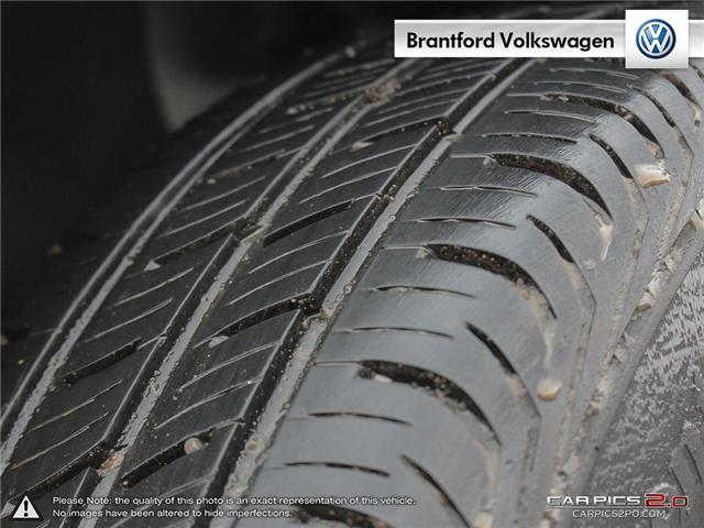 2014 Volkswagen Jetta 2.0L Trendline+ (Stk: VC07991) in Brantford - Image 7 of 27