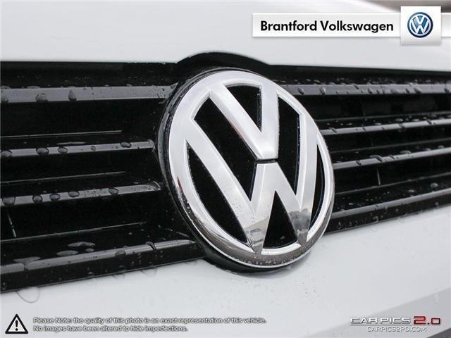 2014 Volkswagen Jetta 2.0L Trendline+ (Stk: VC07991) in Brantford - Image 9 of 27