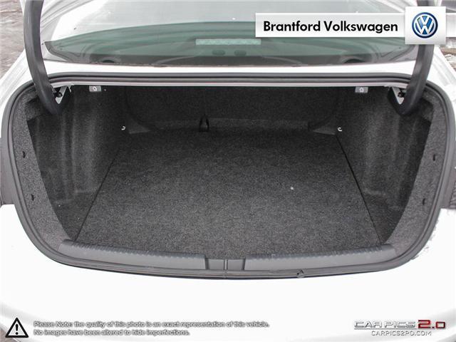 2014 Volkswagen Jetta 2.0L Trendline+ (Stk: VC07991) in Brantford - Image 11 of 27